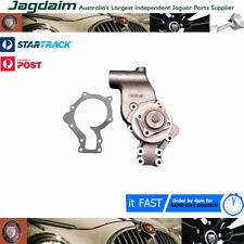 ORIGINAL Reconditioned Jaguar MK2 Water Pump C14944 Exchange C15694