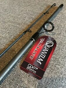 "Quantum Valiant Spinning Rod - 8'6"" 2-Piece Medium Light"