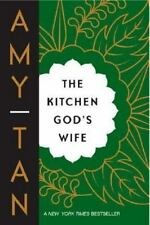 The Kitchen God's Wife by Amy Tan (2006, Paperback)
