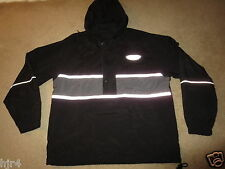Maryland Terrapins Terps Lacrosse Black Jansport Jacket Pullover SM Small mens