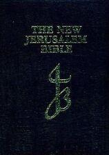USED (GD) The New Jerusalem Bible