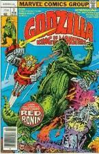 Godzilla # 7 (USA, 1978)