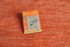 03325 PIN'S PINS TENNIS ROLAND GARROS FFT PROGRAMME MAGAZINE PRESSE