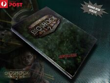 BioShock 2, Limited Collector's Edition Strategy Guide