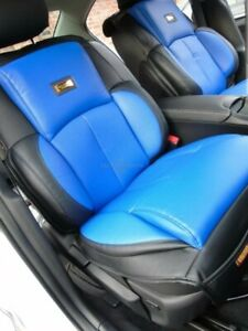 BMW 1 Series seat Cover Rossini