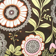 """AMY BUTLER """"LOTUS"""" LACEWORK Olive by yard"""