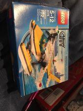 LEGO City Seaplane 3178 - New