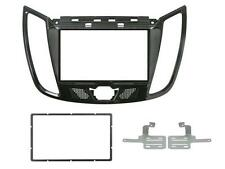 Supporto  Phonocar 3/617 - Mascherina ISO/2DIN FORD C-Max '11  Kuga '13   colore