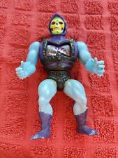 MASTERS OF THE UNIVERSE - 1983 Mattel Battle Armor Skeletor  He-Man