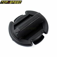 Black Twist Floor Drain Plug Body For Polaris 14-17 RZR XP 1000 15-17 RZR 900-S