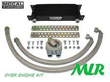 SUNNY PULSAR GTiR Turbo Mocal 13-19 FILA RADIATORE AD OLIO DEL MOTORE KIT MLR. QT/U
