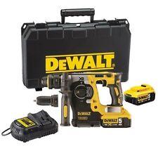 DEWALT Industrie-Bohrhammer