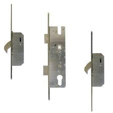 Winkhaus COBRA keywind latch & deadbolt SPLIT SPINDLE 35mm mano sinistra - 2 GANCIO
