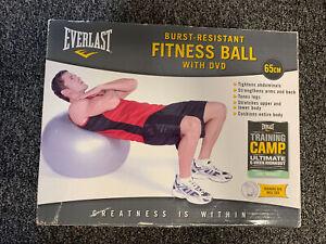 Everlast 65cm Fitness Ball
