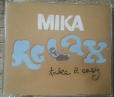 Mika - relax Single mit Video