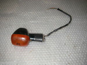 hinten links Blinker turn signal clignotant HONDA CBR 1100 XX