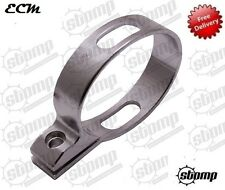 Stomp Oval Muffler Exhaust Muffler bracket Pit Bike WPB Demon X