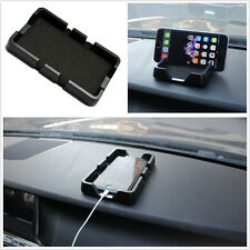 In Car Dashboard Non Slip Grip Mobile Phone Smartphone Sticky Holder Pad Mat GPS
