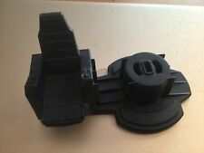 Vintage Star wars 1978 Death Star station blue seat chair and laser cannon mount