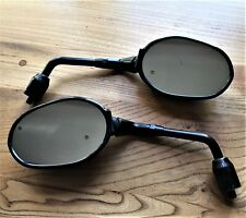 Triumph Street Triple Mirrors - Genuine OEM