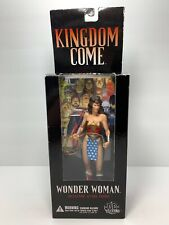 DC Direct - Kingdom Come - Wonder Woman Collector Action Figure NRFB**Box Wear**