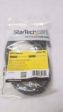 StarTech.com DVIMM3 3-Feet DVI-D Single Link Male to Male DVI-D Monitor Cable