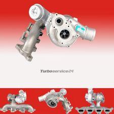 TURBOCOMPRESSORE PER OPEL 1.6 Turbo a16ler a16let a16xnt b16ler z16ler z16let k03-0110