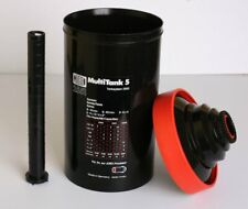 Jobo 2550 MultiTank 5 with Cog Lid (for roll or sheet film processing)