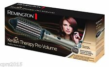 Remington Keratin Therapy Pro Volume Hot Brush Styling Brush  CB65A45