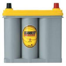 Battery-Yellow Top OPTIMA D51R