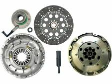 For 2001-2006 Chevrolet Silverado 3500 Clutch Kit 39668KJ 2002 2003 2004 2005