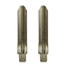 Rohlinge FIAT Rohling 2 Stück Schlüsselrohlinge Schlüssel blank Keys Fiat #35
