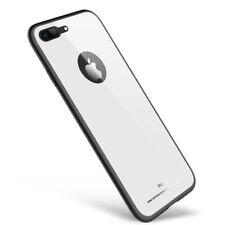 Fundas y carcasas blancos brillantes Para iPhone X para teléfonos móviles y PDAs