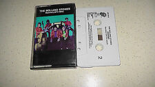 rewind rolling stones music cassette      fast dispatch