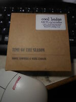 CD Pop Isobel Campbell / Mark Lanegan - Time Of The Season (1 Song) Promo