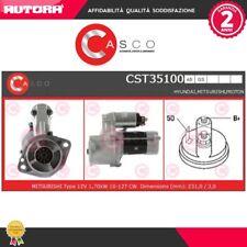 CST35100GS Motorino d'avviamento (MARCA-CASCO)