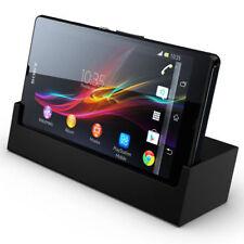Chargeurs et stations d'accueil Sony Pour Sony Xperia Z pour téléphone mobile et assistant personnel (PDA)