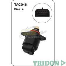 TRIDON IAC VALVES FOR Holden Combo Van SB (1.4) 09/02-1.4L SOHC 8V(Petrol)
