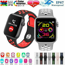 Smart Watch Series 5 Style Bluetooth 44mm Heart Rate Monitor For IOS Android
