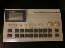 Roland TR-505 Drum Machine