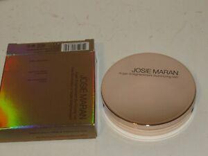 Josie Maran Argan Illuminizing Veil Compact Creamy Highlighter Powder