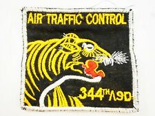 344th Air Traffic Control Support Detachment Vietnam War Patch