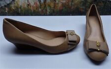 Tory Burch Trudy Wedge - Size 7C - $275