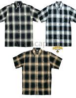 Lowrider Veterano Short Sleeve Shirt Old School Hustler Classic Cholo Culture