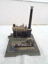 Alte Dampfmaschine