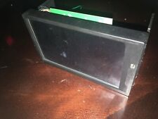 """Lilliput 669GL-70NP/C/T Touch Screen Monitor Double Din 7"""""""