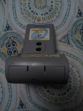 Tremor Pak Plus Shaker w/ Memory Card SLOT Rumble Pack Nintendo 64 N64 TESTED!