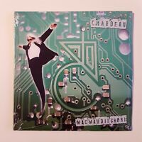 CHARDEAU : MAC MAUDIT CHERI ♦ CD Single NEUF ! ♦