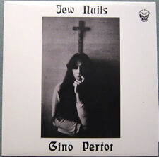 GINO Pertot - JEW Nails - VINILO COLOR