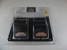 Andis Master Premium Metal Clip Comb Set - 33645